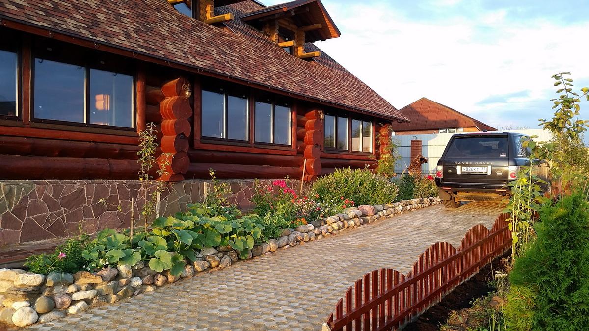 Продам дом ручной рубки в Подмосковье у Озера Сенеж +79645106000 Андрей Шалыгин 20 млн